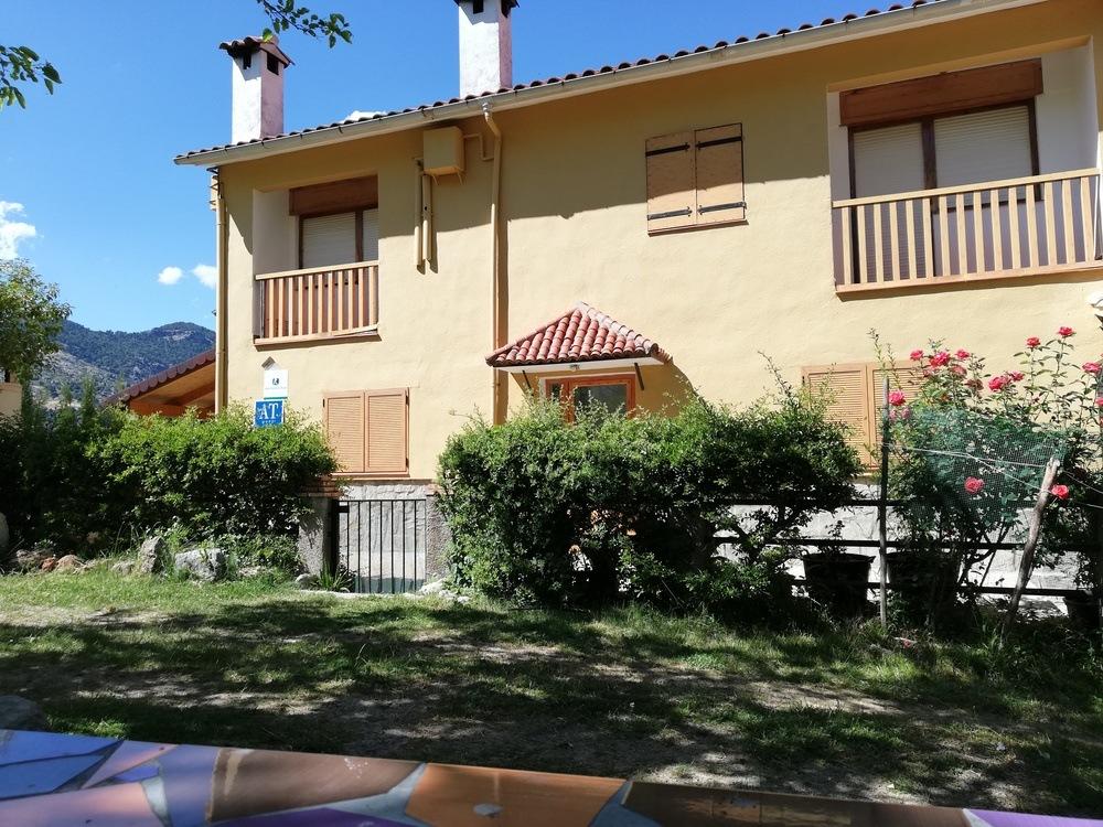 La Capellania, casas y apartamentos rurales