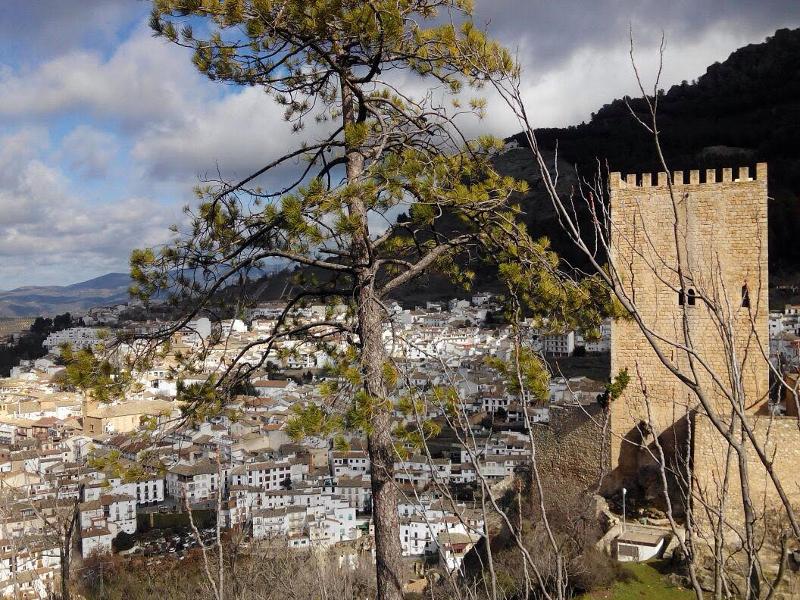 Alojamiento rural en Cazorla