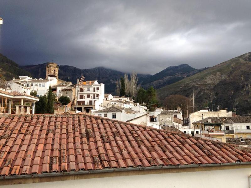 Casas y apartamentos rurales en Sierra de Cazorla