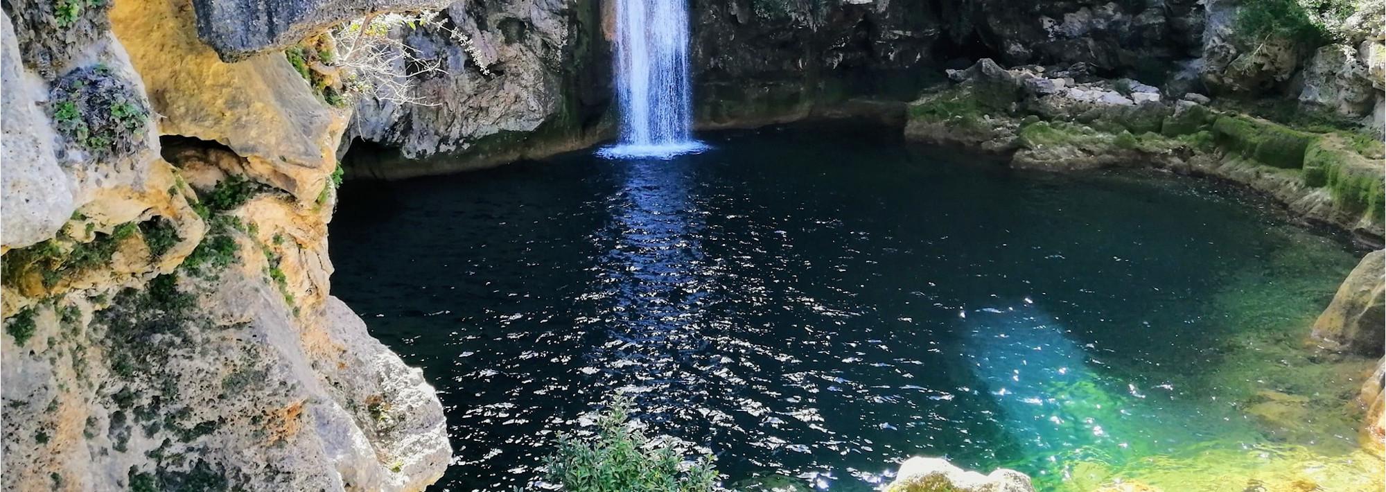 Poza Rio Borosa